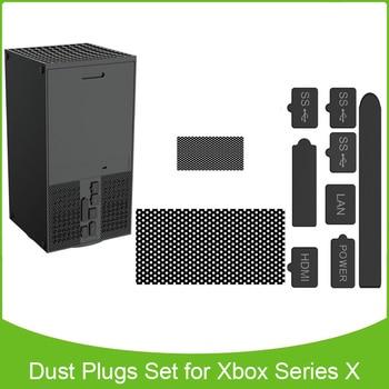 ¿Cómo proteger tu Xbox Series X del polvo? 3
