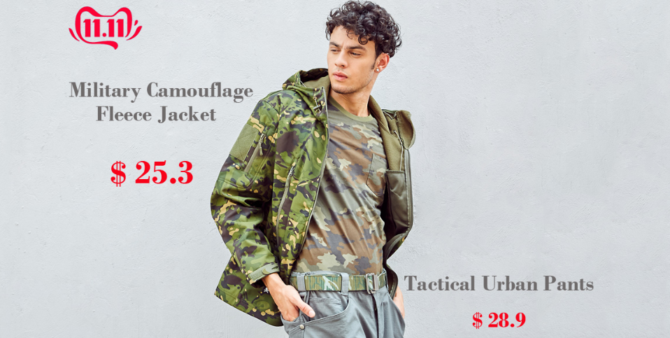 MEGE Brand Tactical Camouflage Military Casual Combat Cargo Pants Water Repellent Ripstop Men's 5XL Trousers  Spring Autumn 76
