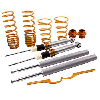 Lowering Coilover Kits for BMW E34 Saloon 525i 530i 540i 524TD 524TDS 530Di 1988-1997 image