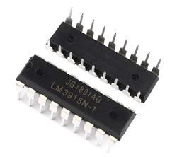5 pçs/lote LM3915N-1 LM3915N LM3915 DIP-18