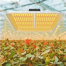 Ts 1000w samsung lm301b Квантовая доска led grow light полный