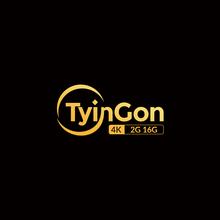 TyinGon FireTV Stick 4k Android tv box Smart tv 2g 16g media player No app Ship to Spain France Poland Itally Switzerland Sweden