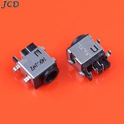 Jcd 1 pçs portátil dc power jack conector porto de carregamento para samsung rv520 rv720 rv530 rc730 rf411 rf511 rf710 rf711