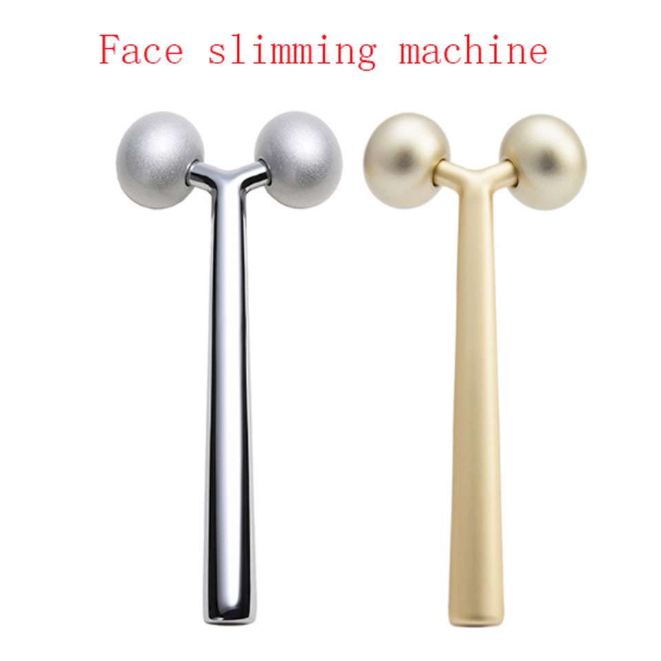 LINLIN New type face slimming device face slimming roller massager Facial Massager facial slimming instrument beauty instrument