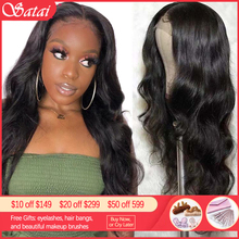 360 Lace Frontal Wig Pre Plucked With Baby Hair Brazilian Body Wave Lace Frontal Human Hair Wigs Remy Hair 360 Lace Frontal Wig brazilian body wave wig pre plucked lace frontal wig remy hair wavy wig 150