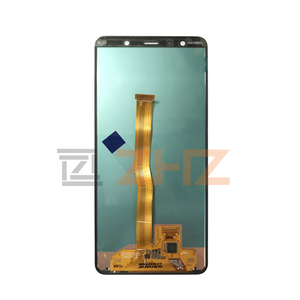 Image 5 - For Samsung Galaxy A7 2018 LCD Display Touch Screen Digitizer Assembly SM A750F A750F A750 lcd a7 2018 repair parts