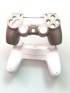 Image 3 - PS4 Pro 4.0 Controller حافظة وردية اللون لينة ملساء غطاء حماية للبلاي ستيشن 4 برو V2 Dualshock 4 برو JDS 040 JDM 040