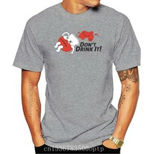 Dont Drink De Kool Aid T-shirt