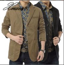 Xnxee spring and autumn explosions cotton mens casual blazer fashion tide suit