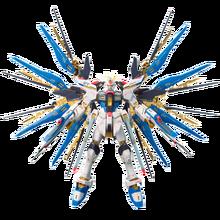 BANDAI RG 1/144 koleksiyon grev özgürlük GUNDAM Gundam Astray adalet GUNDAM koleksiyon aksiyon oyuncak figürler noel hediyesi