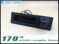 Reverse Camera 1080P Trunk Handle Car Rear View Camera For BMW X1 X3 X4 X5 F30 F31 F34 F07 F10 F11 F25 F26 E84 Car Camera