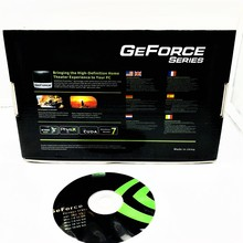 Originale Nuovo Geforce GTX 750Ti 2 GB DDR5 Scheda Video 750 Ti 2 GB Desktop Scheda Grafica Del Computer di Gioco PC GPU Fan