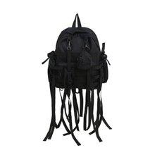 Модная локомотивная школьная сумка в гонконгском стиле японский
