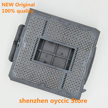 1pcs*  Brand New Socket LGA1200 LGA 1200 CPU Base PC Connector BGA - sale item Games & Accessories
