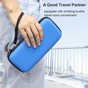 Image 2 - New For Nintend Switch Lite Bag Storage For Switch mini Protector Case For nintend switch mini accessories