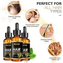 Mankani 100ml minoxidil 5 erval essencial argan óleo de crescimento do cabelo soro anti perda de óleo de cabelo para homem e mulher