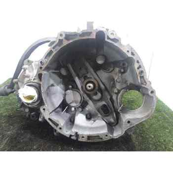 OM639939 GEARBOX SMART FORFOUR