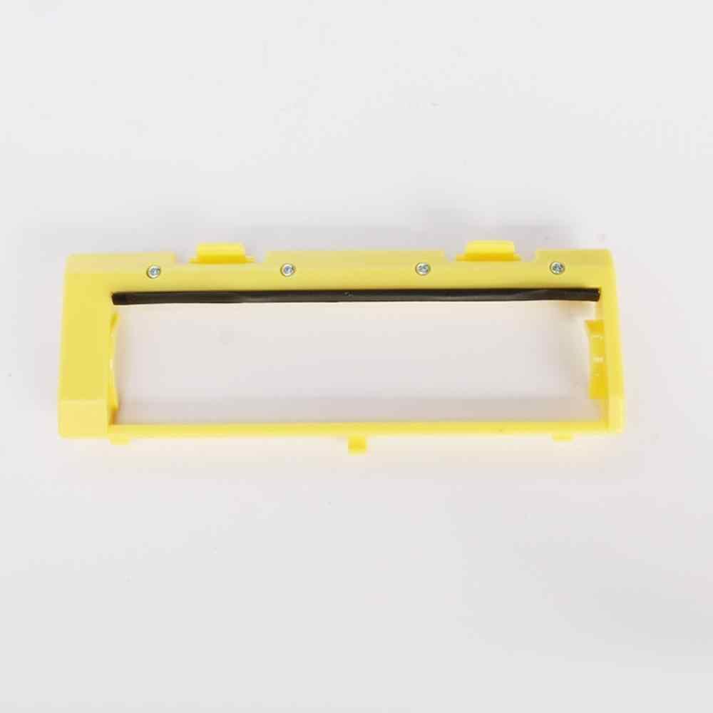 Original Wichtigsten Rolle Nahen Pinsel Abdeckung für ILIFE A4 A4s x431 A6 Polaris Vakuum Roboter Staubsauger Teile Zubehör