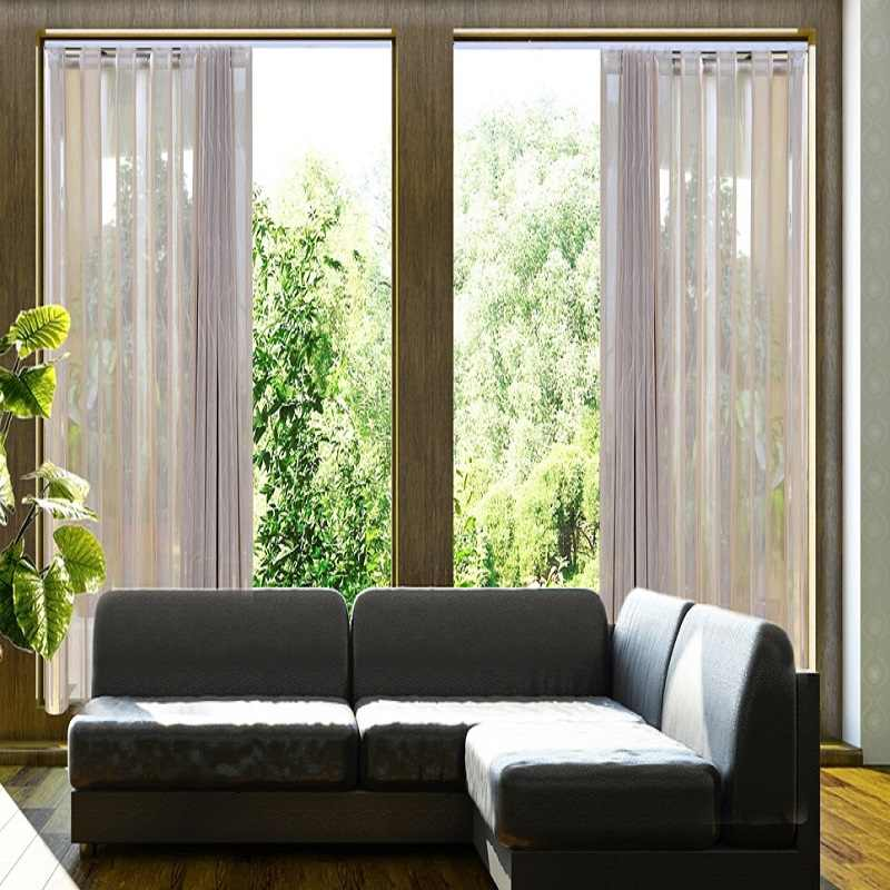 vertical blinds sheer shades window curtains for sliding glass door blackout jacquard fabric model kvds6 customize size