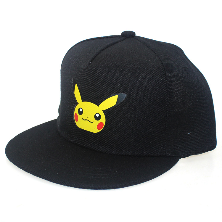 Casquette Baseball Pikachu | Pokémon 5
