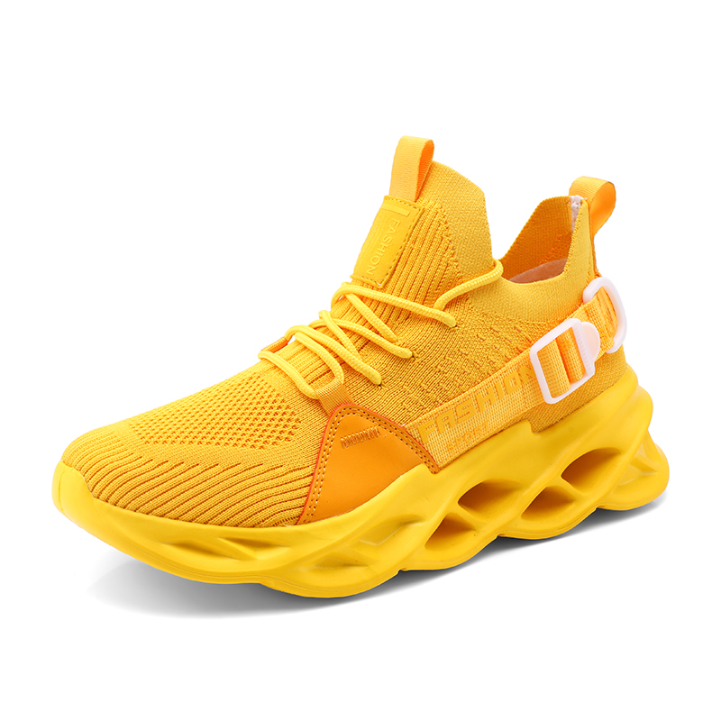 2020 New Adult Products Shoes for Men Sneakers Super Popular Trainers Men Walking Cushioning Men's Shoes Zapatillas Hombre 14