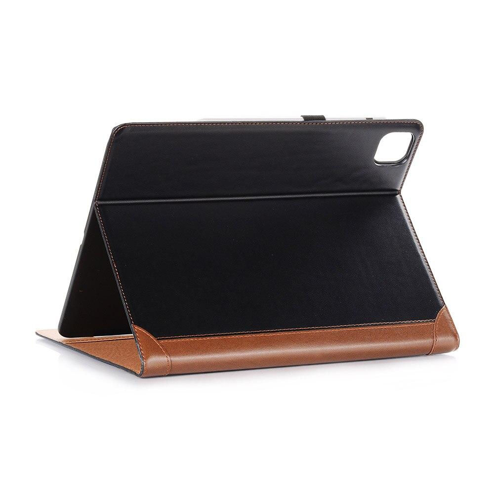 for Folio Fold Smart iPad Pro Leather 2018 12 Case 2020 iPad Pad 9 Book for PU i Case