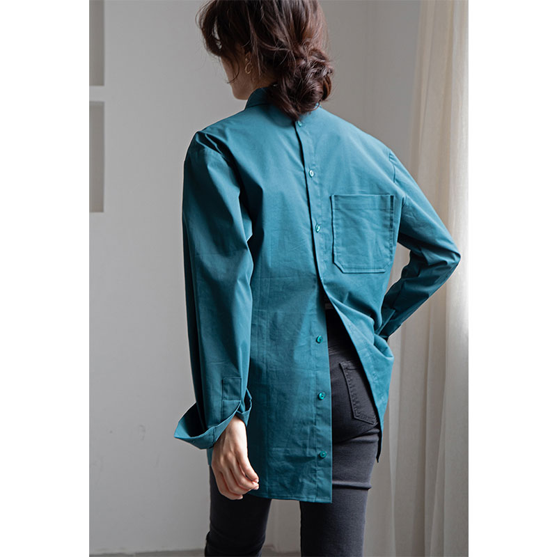 DIMANAF Plus Size Blouse Shirt Women Clothing Solid Basic Office Lady Tops Tunic Casual Fashion Long Sleeve Button Cardigan 2020