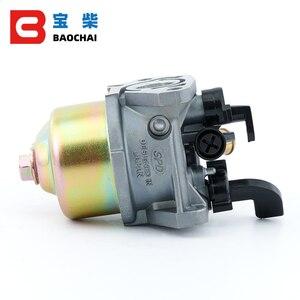 Image 3 - Pompes à eau à essence 152F, pour moteur P15H LPG GX100, remplacement