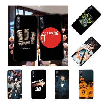 NBDRUICAI Shoreline Mafia Ohgeesyr DIY Printing Phone Case cover Shell for Huawei Honor 20 10 9 8 8x 8c 9x 7c 7a Lite view image