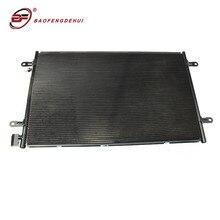 Auto Air Conditioning Condenser Parts 4F0260403P for Audi A6 A6Q C62.4/2.8 Car Replaces Condenser