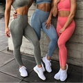 High Waist Sport Leggings Women Gym Leggins Mujer Seamless Leggings Push Up Leggins Sport Women Fitness Running Yoga Pants