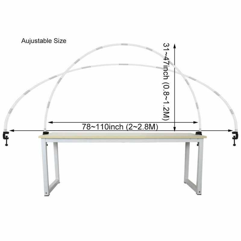 DIY בלון שולחן קשת להסרה חתונה קישוטי שולחן Stand בלוני אביזרי כלים עבור מסיבת יום הולדת קישוט