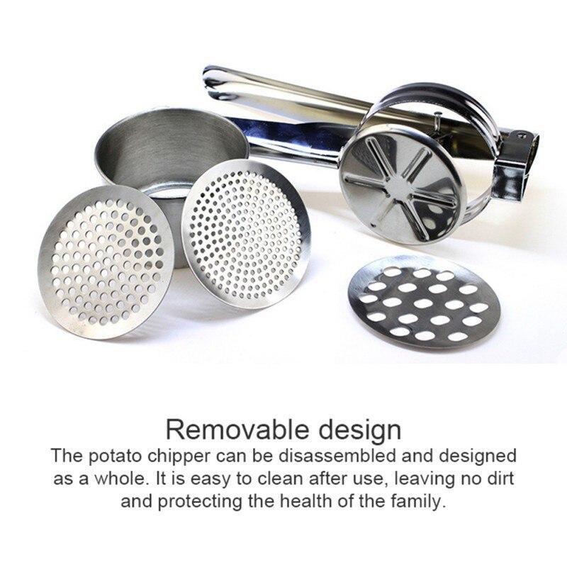 Пресс-слайсер для чеснока, кухонный пресс для чеснока, измельчитель лука, измельчитель, инструмент для пресса имбиря, чеснока и лука, измельчитель