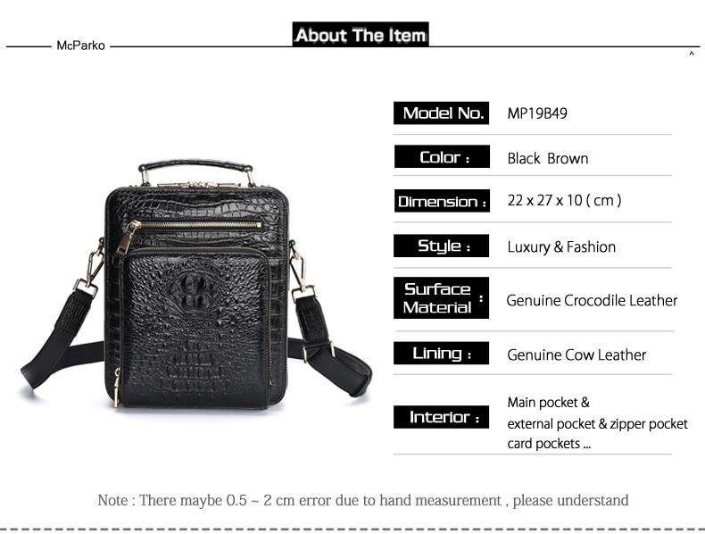 genuine crocodile leather crossbody bag - novariancreations.com