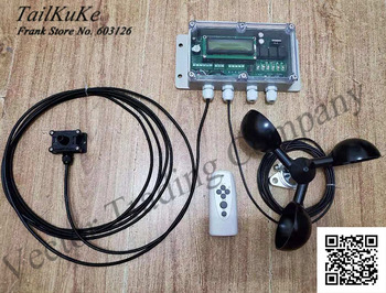 Solar Automatic Tracking Controller, System, Dual-axis Automatically Faces the Sun - discount item  6% OFF Home Appliance Parts
