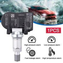 1PCS Tire Pressure Monitoring System Sensor 52933-D4100 for Hyundai Elantra 2018-2022 for I30 I30 Fastback Kia Optima Niro TP003 tire pressure monitoring sensor tpms sensor 52933 d4100 52933d4100 for kia optima soul hyundai genesis g90 air pressure sensor