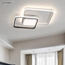 새로운 디자인 LED 천장 조명 거실 다이닝 침실 luminarias 파라 teto Led 조명 홈 조명기구 현대
