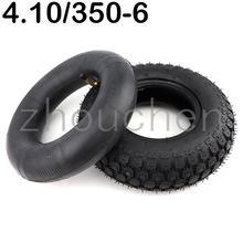 4.10/ 3.50-6 Elderly scooter tire inner and outer tire electric scooter tricycle accessories