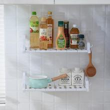 Съемный не сверлильный стеллаж для хранения ногтей без сверла настенный подвесной контейнер для еды полка для коллекции Органайзер
