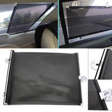 Wth hooks Curtains Roller Blinds Black Safe Universal 40*60cm Easy Set up