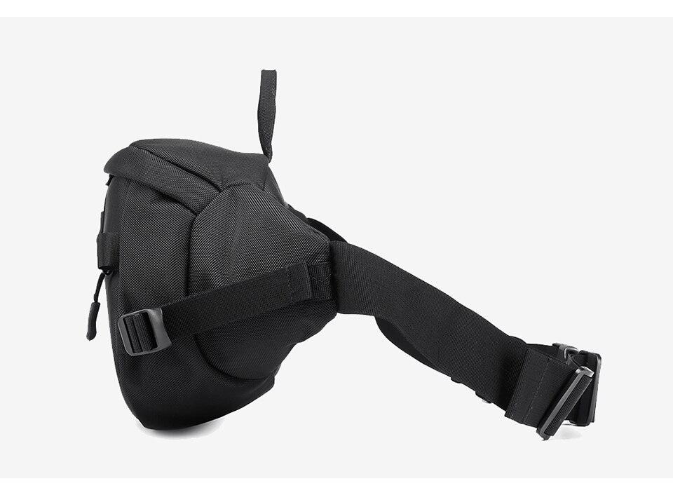fanny pacote cinto masculino pequeno saco da
