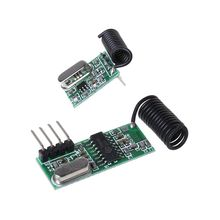 цена на RXB17+AKFST05 868MHZ High Frequency Transmission Receiver Module for Remote Control Use Supplies