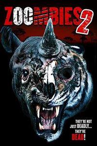 动物僵尸2[HD1280高清中字版]