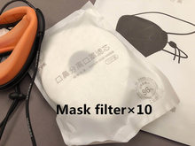 Patented product KN95 Mask PM2.5 Mouth Nose Disconnect-type Mask N95 Anti-dust Masks Antiviral Activated Carbon Dustproof