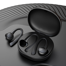 TWS Earphone Wireless bluetooth 5.0 In Ear Silicone Soft Hifi Stereo Sports Headset with Charging Box T7 Pro For Phone