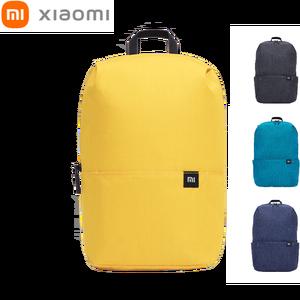 Image 1 - מקורי Xiaomi Mi תרמיל 10L 20L נשים גברים כתף שקית רב תכליתי ספורט פנאי מותניים חזה תיק Xiomi נסיעות חיצוני