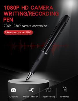 Mini dv recorder 1080p HD camera video photo recording sports class students business simultaneous noise reduction