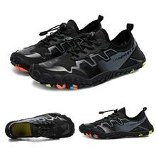 Footwear Aqua-Shoes Surfing-Sneakers Breathable Women Non-Slip Yoga Quick-Dry Light Plus-Size