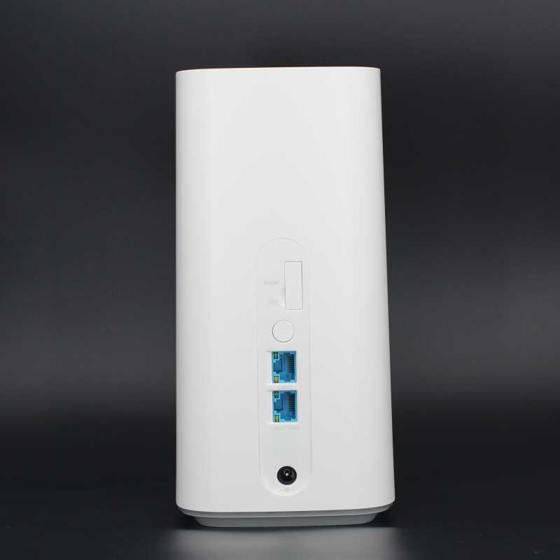 Versione inglese 5G WiFi Router Router Wireless con Slot Per SIM Card Huawei 5G CPE Pro H112-370