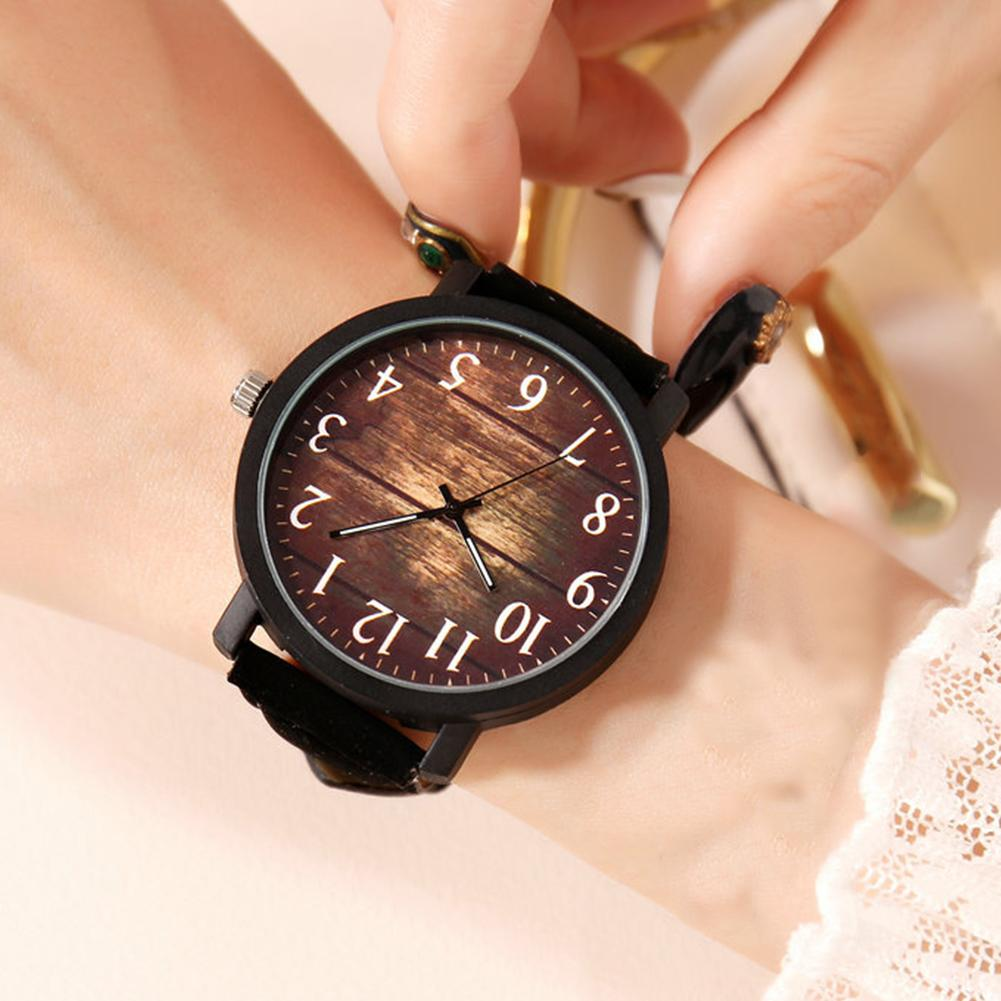 Simple Unisex Wristwatches Men Women Star Magic Cubes Couple Watches Faux Leather Band Analog Quartz Watch часы женские Reloj M